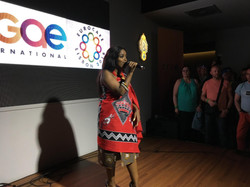 AfriMusic Song Contest 2018