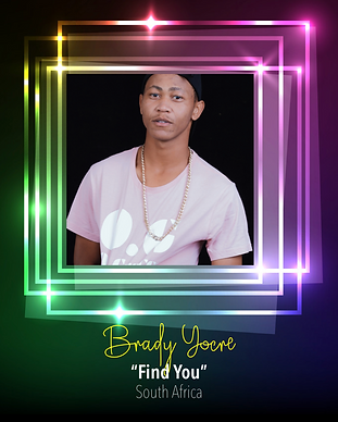 AfriMusic_2020_South  Africa_Brady Yocre