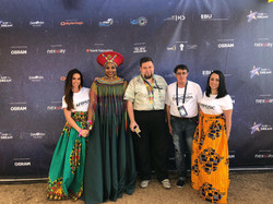 AfriMusic Song Contest 2019