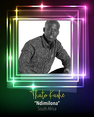 AfriMusic_2020_South Africa_Thato Kashe.