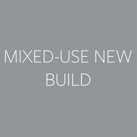 Mixed-Use New Build.