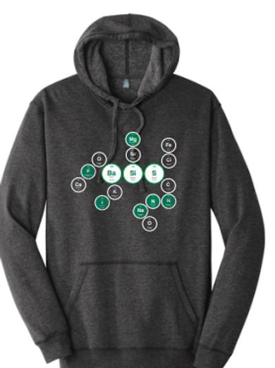 BASIS Sweatshirt new element logo