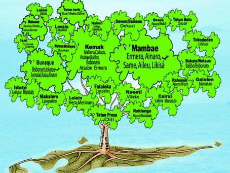 Timor-Leste nia Lian Sira (The Languages of Timor-Leste)