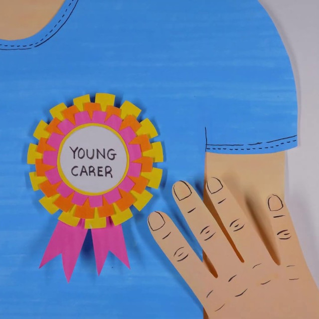 The A-Z of being a Young Carer