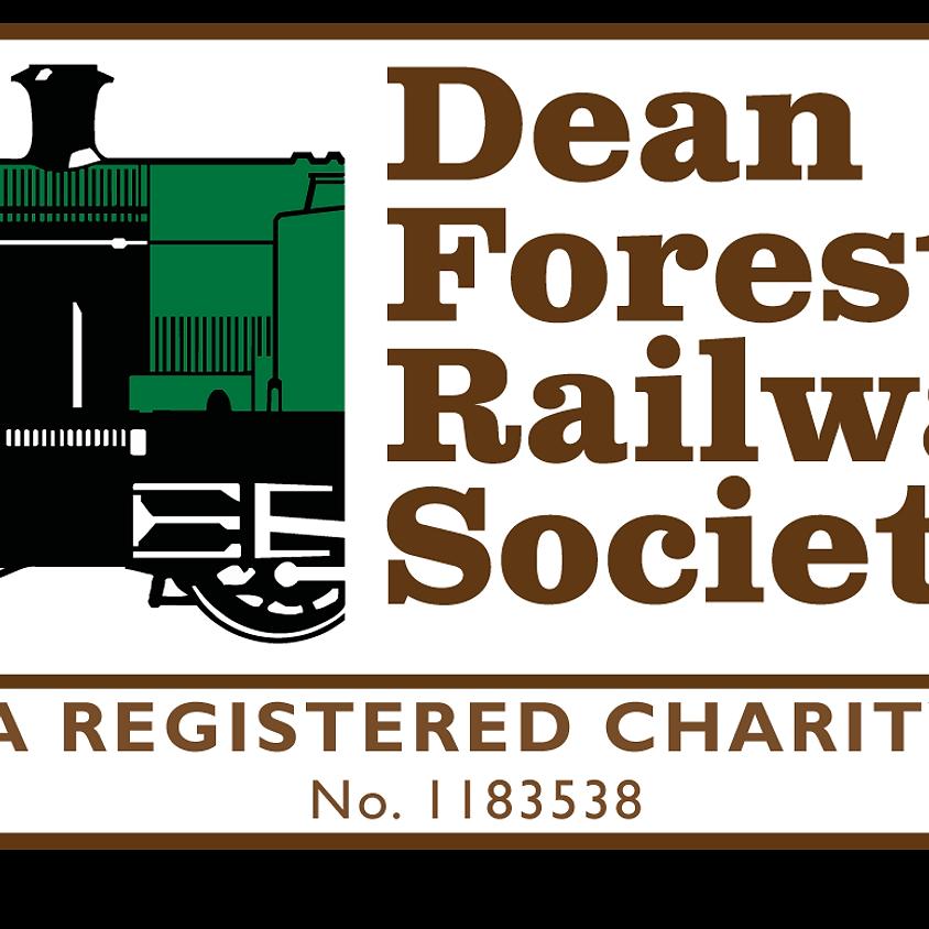 Dean Forest Railway Society AGM 2019