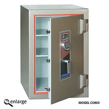 Picture of Commerce COM3 safe