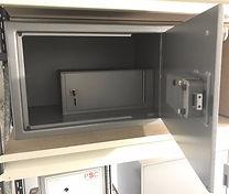 used PSC Custom safe