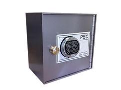 picture of digital safe