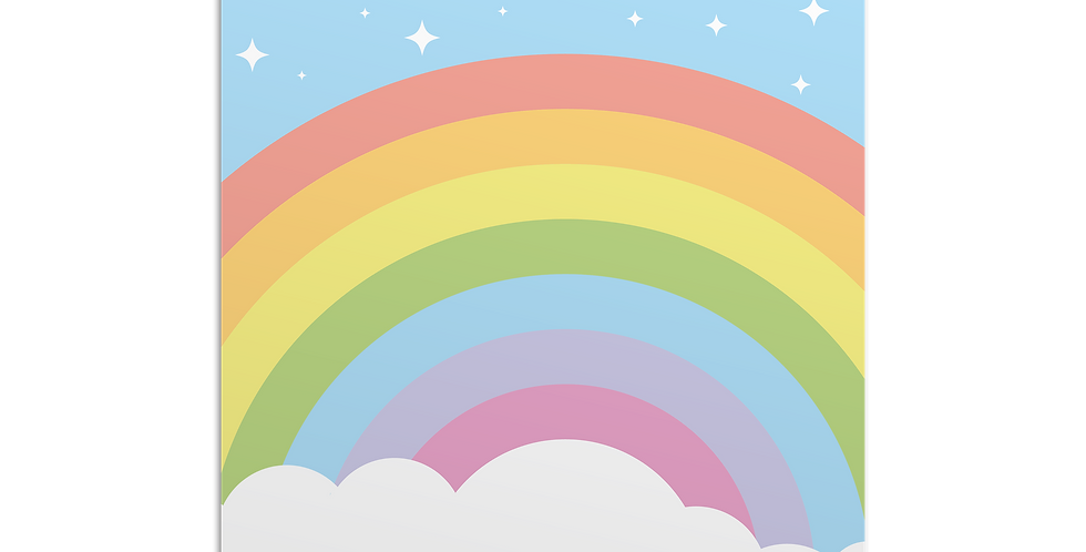 Magic Rainbow פוסטר