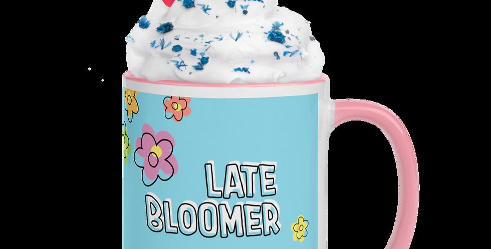 Late Bloomer ספל