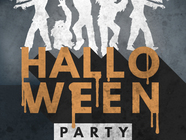 "English party ""Halloween 2020""!"