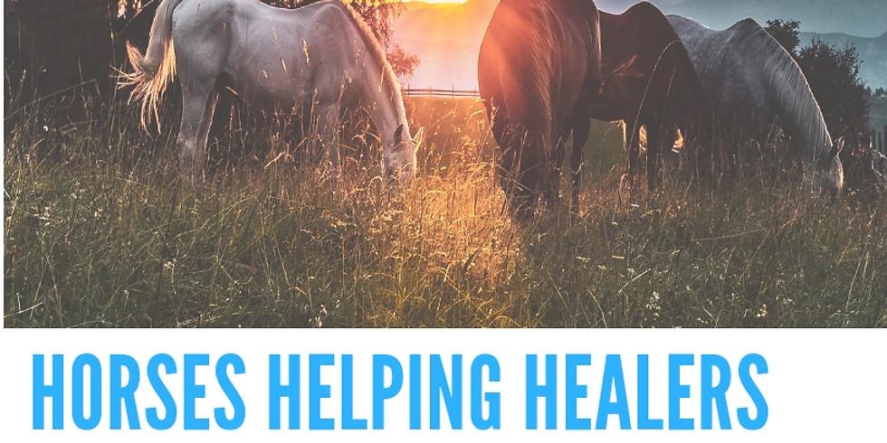 Horses Helping Healers - Harwinton