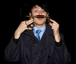 The Real Inspector Hound 2010