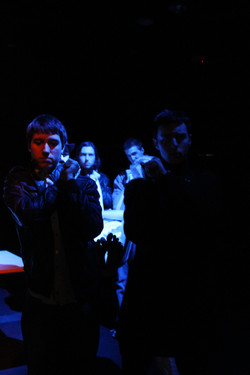 The Alcestis 2010