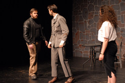 Romeo & Juliet 2013