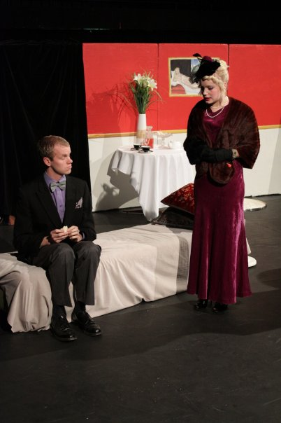 Importance of Being Earnest 2008