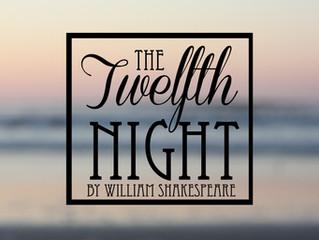 Auditions: Twelfth Night