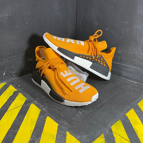 "Adidas NMD HU - ""Man Tangerine"" (Sz. 11.5)"