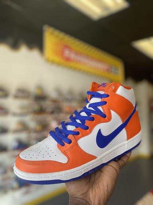 "Nike SB Dunk High - ""Danny Supa"" (Sz 11)"