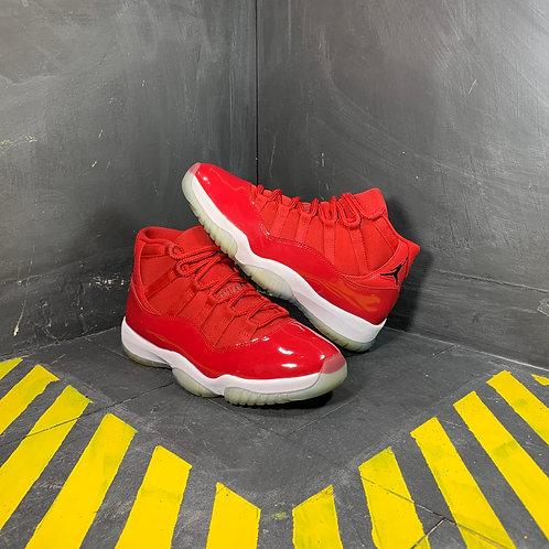 """Air Jordan 11 - """"Win Like 96"""" (Sz. 12)"""