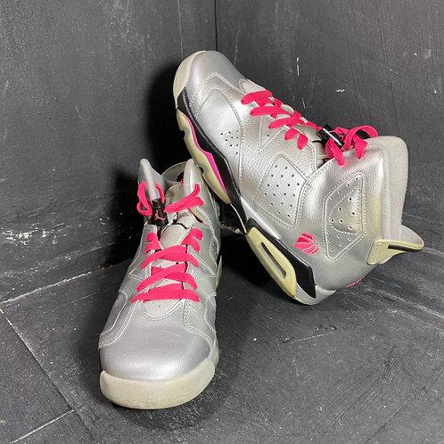 "Air Jordan 6 ""Valentine"" (Sz.7y)"