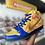 """Thumbnail: Nike SB Dunk High - """"Doernbecher 2012"""" (Sz 11)"""