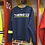"""Thumbnail: °F313 MI Wolverine - """"Workers Only"""" Crewneck"""