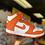 "Thumbnail: Nike SB Dunk HI - ""Syracuse"" (Sz W9.5)"