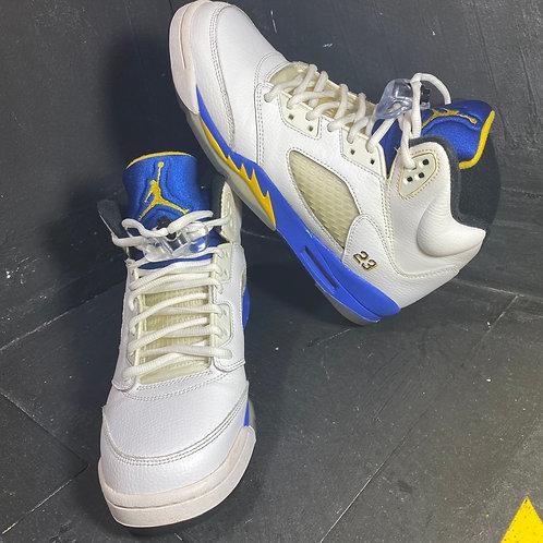 "Air Jordan 5 ""Laney"" (Sz.7y)"