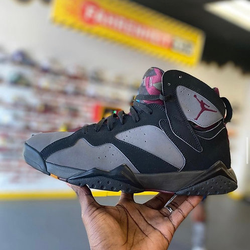 "Air Jordan 7 - ""Bordeaux"" (Sz 12)"