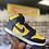 "Thumbnail: Nike Dunk HI - ""Michigan"" (Sz 8.5)"