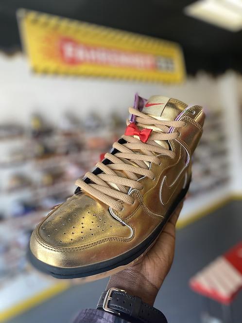 "Nike SB Dunk High - ""Humidity"" (Sz 11)"