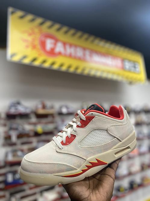 """Air Jordan 5 - """"Chinese New Year"""" (Sz 10)"""