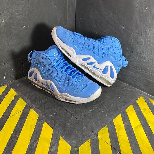 "Nike Air Max Uptempo 97 - ""University Blue"" (Sz. 12)"
