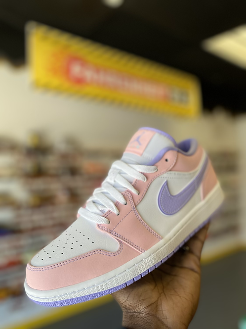 "Air Jordan 1 low - ""Arctic punch"" (Sz 8)"