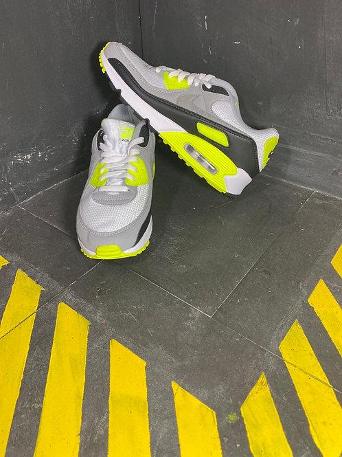 """Nike Air Max 90 """"OG Volt"""" (Sz.10)"""