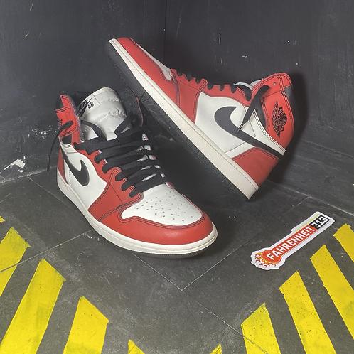 """Air Jordan 1 - """"LA to Chi"""" (Sz 11)"""