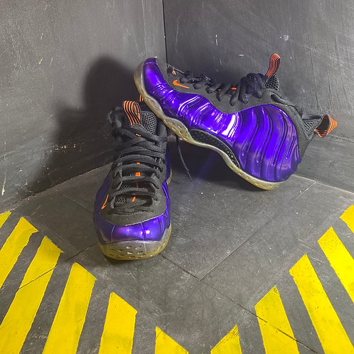 "Air Foamposite One - ""Phoenix Suns"" (Sz.10.5)"