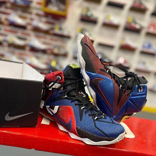 Nike Lebron Solider IX (Sz 8.5)