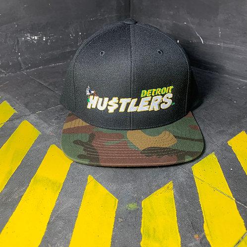 Detroit Hustlers - SnapBack
