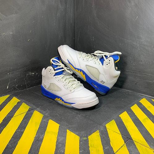 "Air Jordan 5 - ""Laney"" (Sz. 6)"