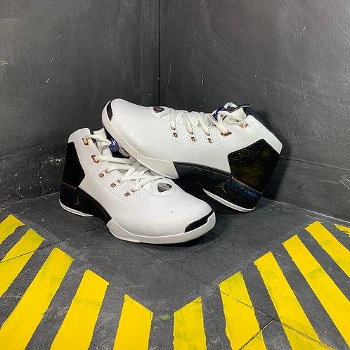"""Air Jordan 17+ - """"Copper"""" (Sz. 12)"""