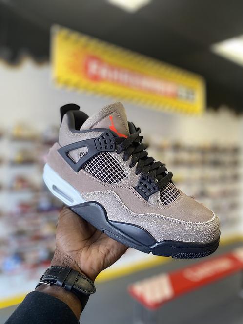 """Air Jordan 4 - """"Taupe Haze"""" (Sz 8)"""