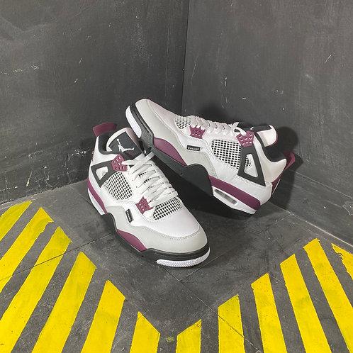 """Air Jordan 4 - """"PSG"""" (Sz 12)"""