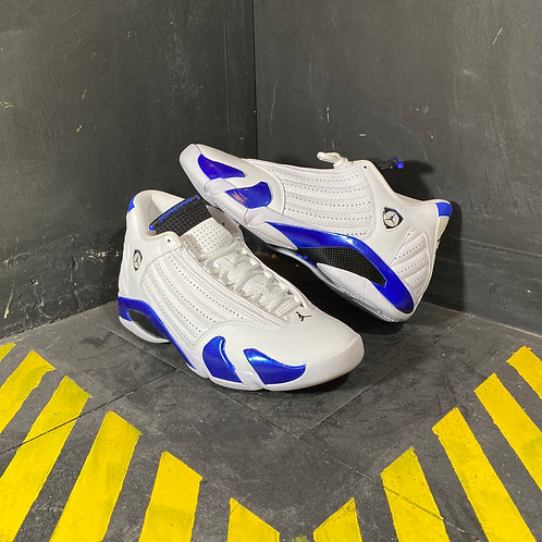 "Air Jordan 14 - ""Hyper Royal"" (Sz 12)"
