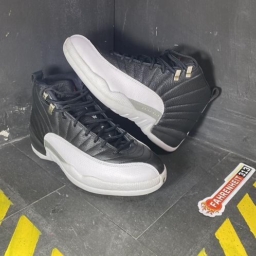 """Air Jordan 12 - """"Playoff"""" (Sz 10)"""