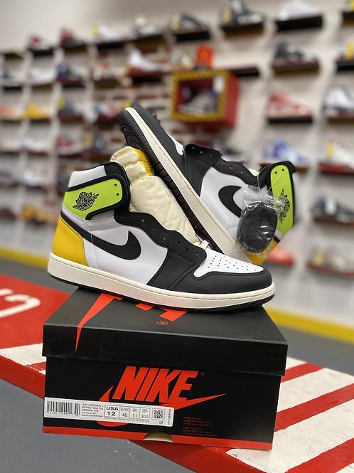 """Air Jordan 1 - """"Volt"""" (Sz 12)"""