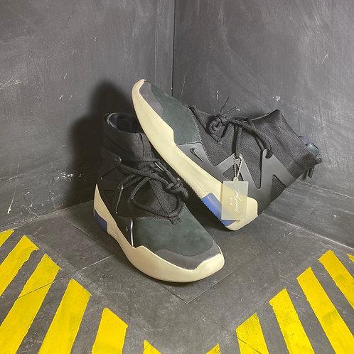 """Nike Air Fear of God 1 - """"Black"""" (Sz. 11)"""