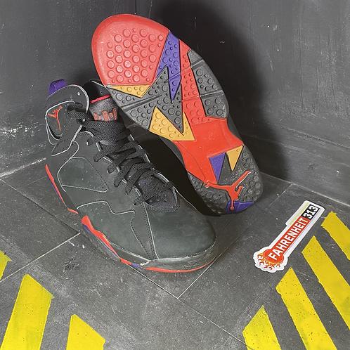 "Air Jordan 7 - ""Raptors"" OG 1992 (Sz 10)"