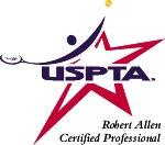 USPTA Certified Professional Logo-73180.